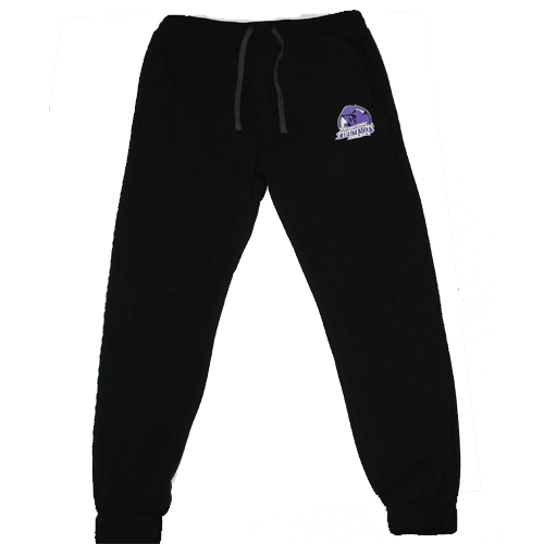 Phantoms Joggers - Black