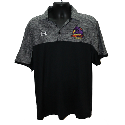 UA Team Podium Polo