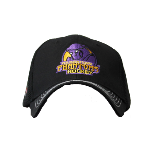 Phantoms Black Cap