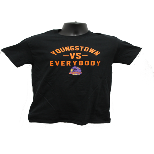YNG VS EVERYONE TSHIRT - women's
