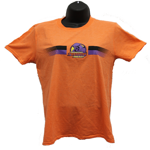 Sideline Orange TEE