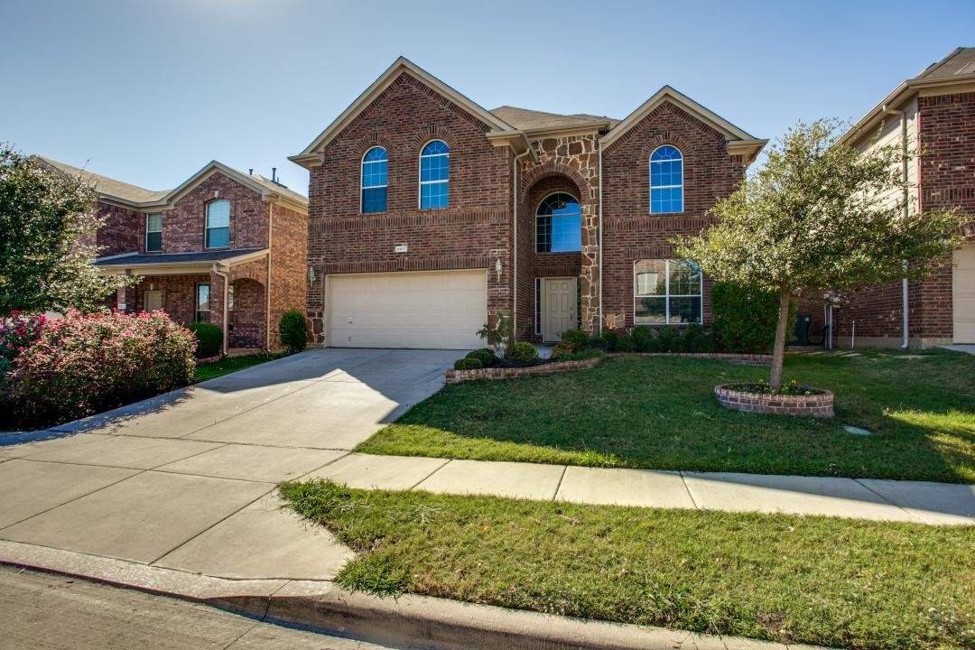 9917 Lamberton Terrace Fort Worth TX 76244