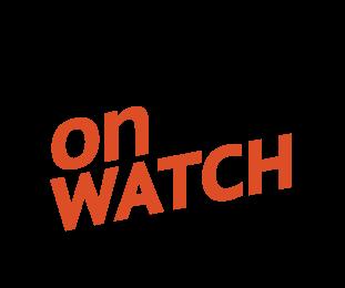 on AR Watch logo