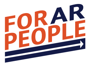 For AR PEOPLE logo