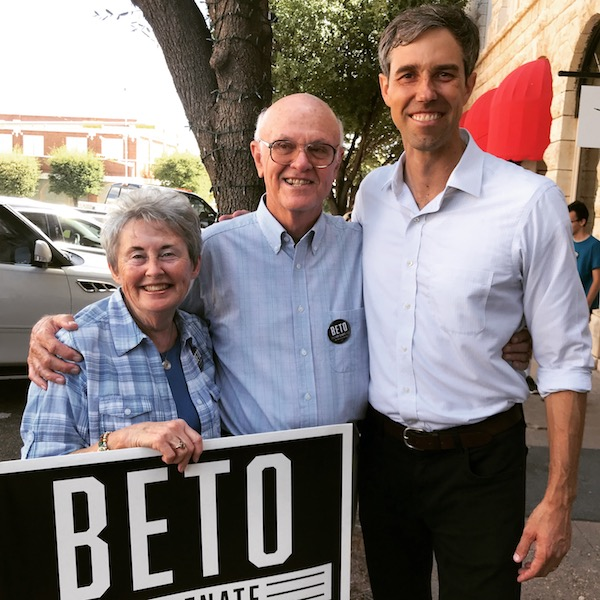 Beto for Texas