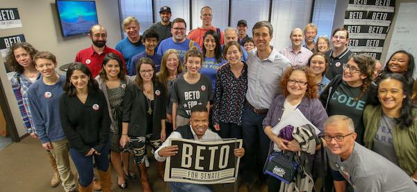Beto for Texas