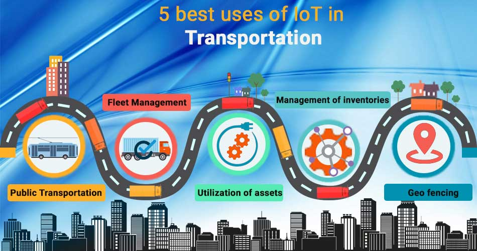 5-best-uses-of-industrial-iot-in-transportation