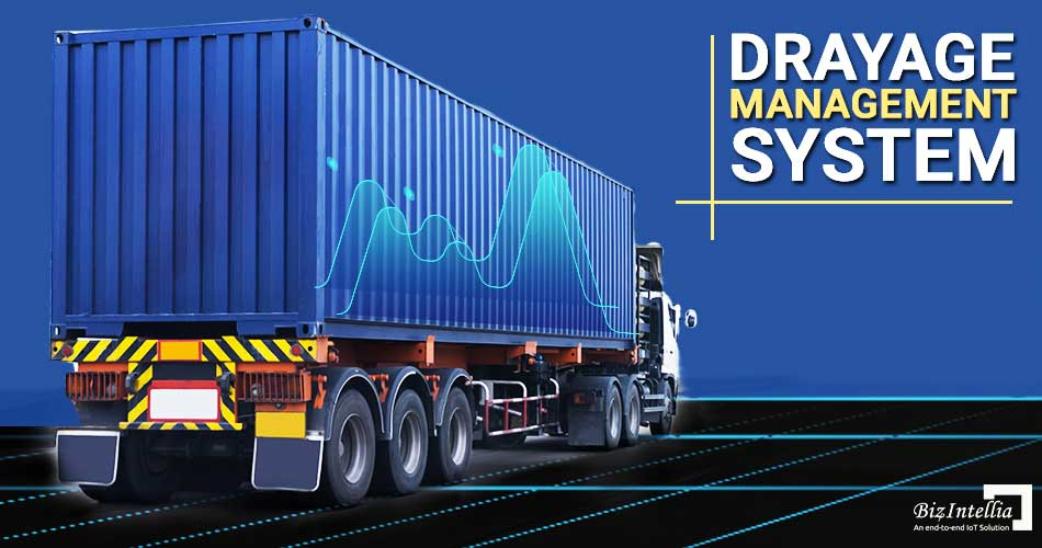 drayage-management-system