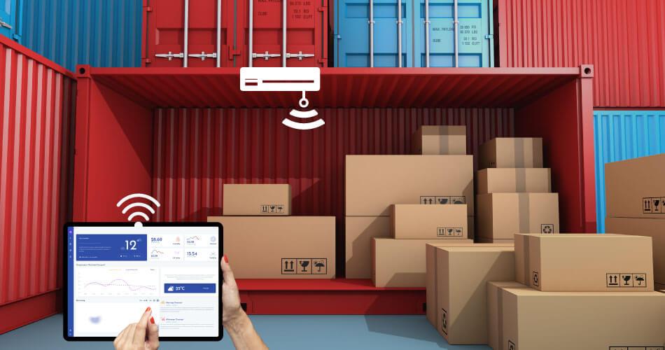 fleeting-Cargo-Monitoring