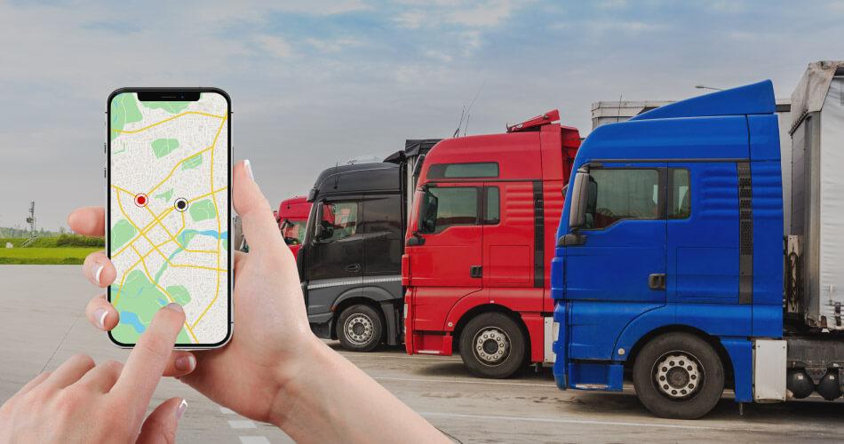 fleeting-GPS-Tracking