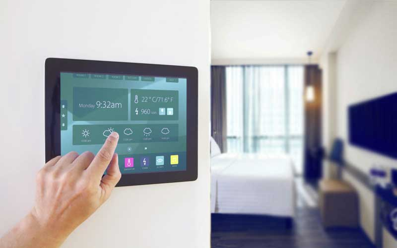hotel-room-automation