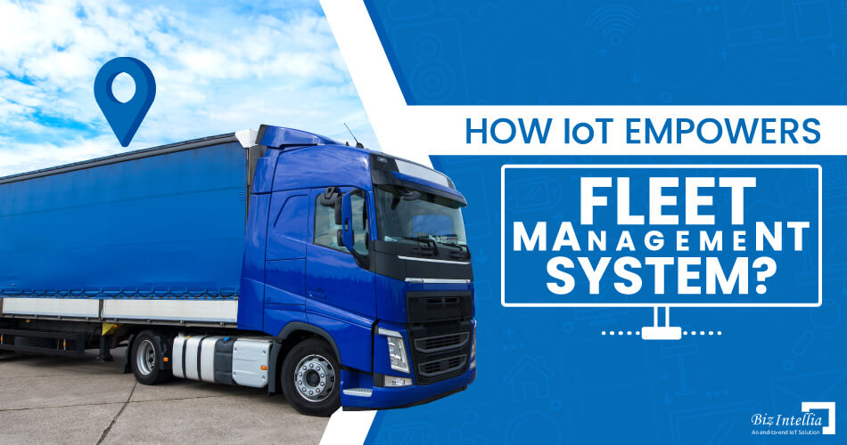how-iot-empowers-fleet-management-system