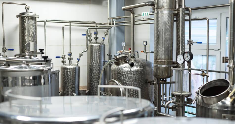iiot-Beverage-Industry