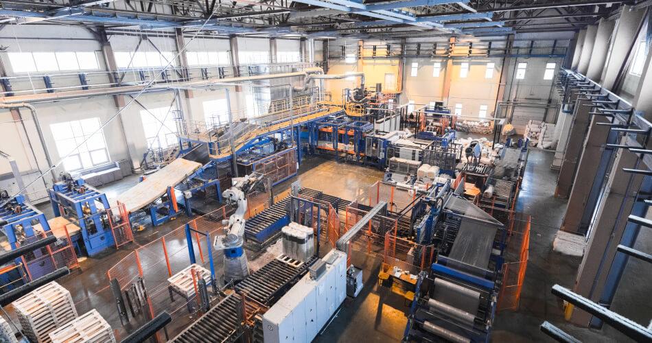 iiot-Manufacturing-Industry
