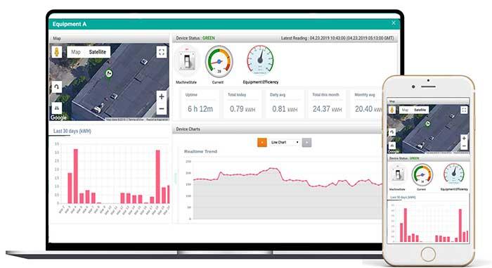 Intellia IoT Energy Monitoring Solution2