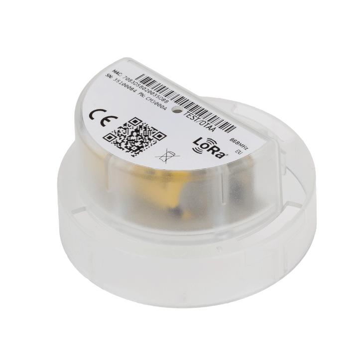 intellia-loRaWAN-water-meter-sensor