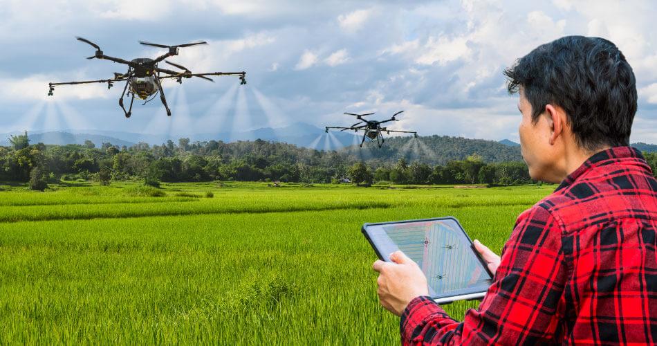 iot-farming-Remote-Management