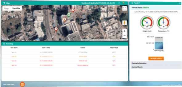 live-location-tracking-of-tanks-with-volume-status