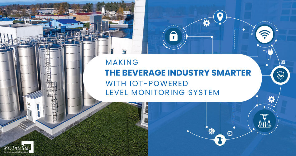 making-the-beverage-industry-smarter-with-iot-powered-level-monitoring-system