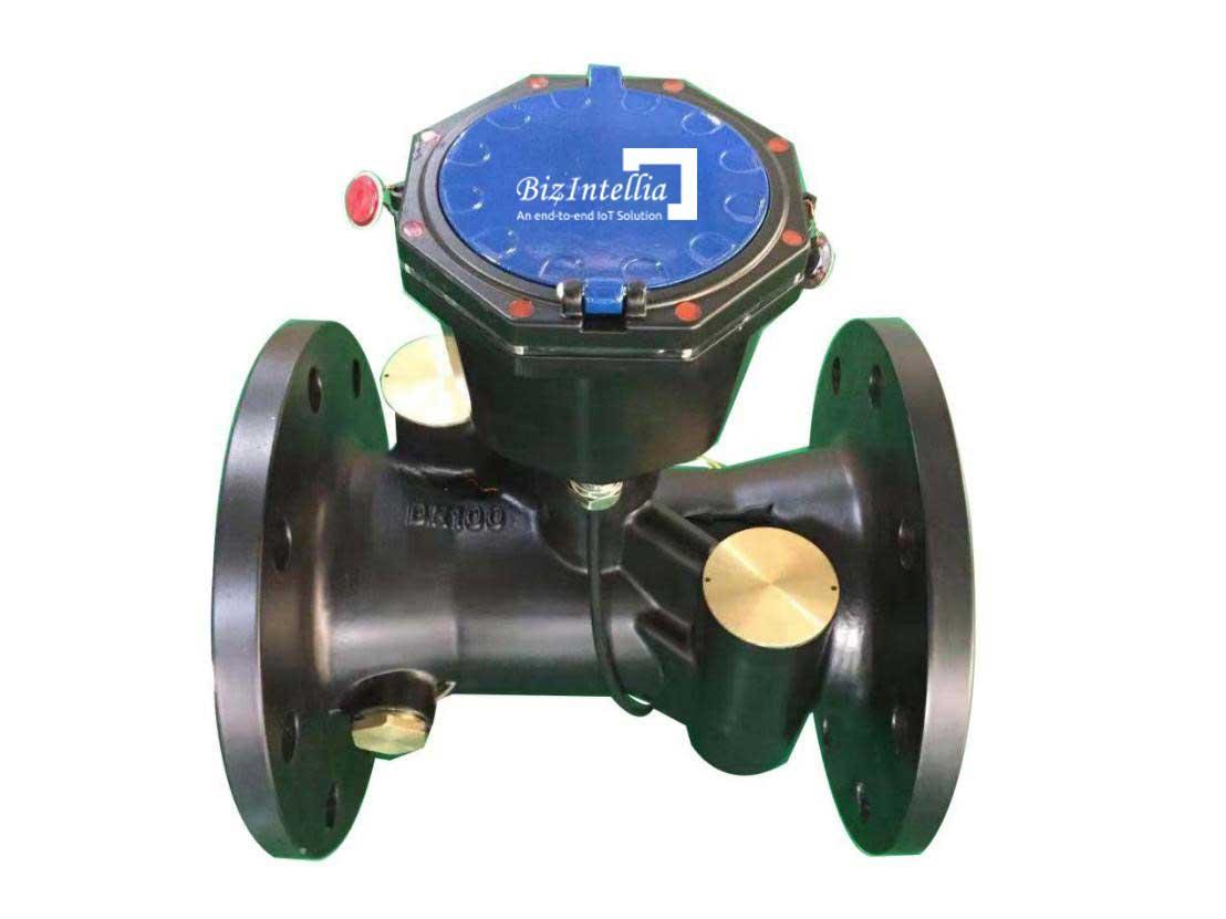 water-flow-meter-DN-100