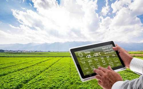 5 IoT Applications in Agriculture Industry   Smart Farming Solutions