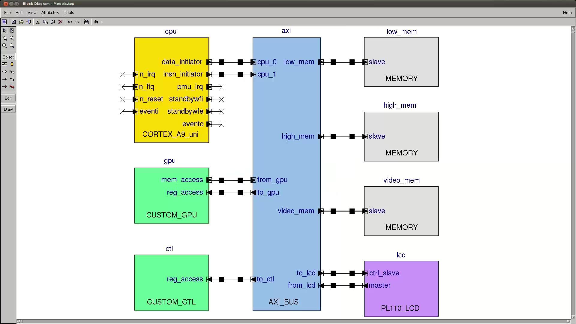 OpenGL « Embedded Blog
