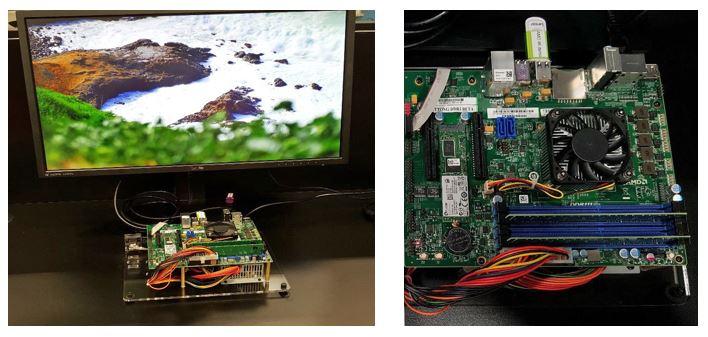 AMD Eagle Linux « Embedded Blog