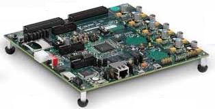 Xilinx Zynq ZC702 Evaluation Board