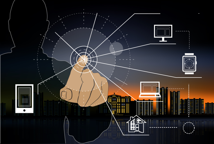The connection between man and machine – Qt® Framework and