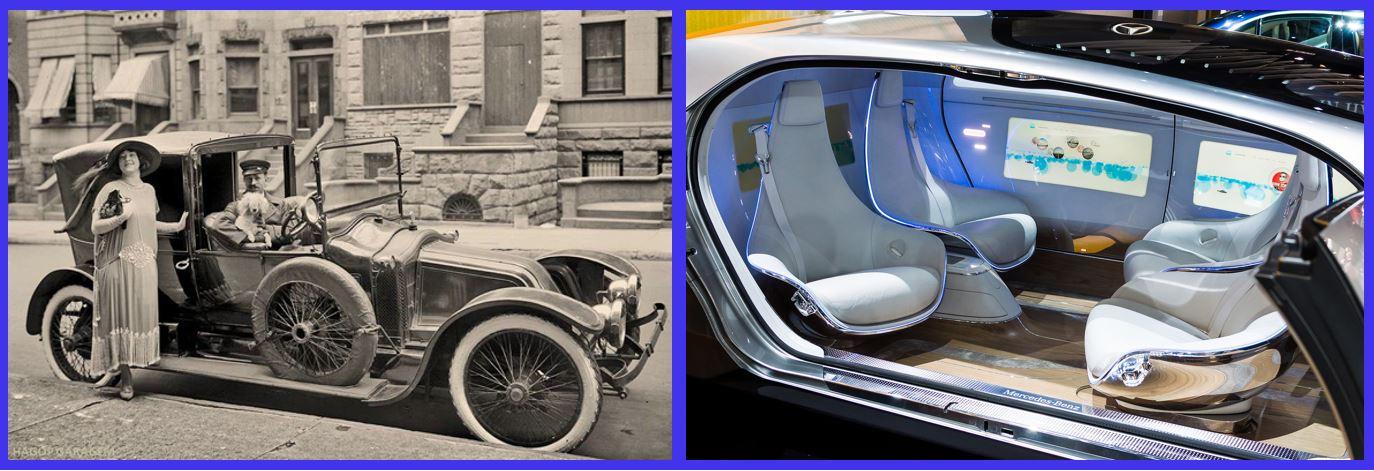 automobile advanced electronics « Embedded Blog