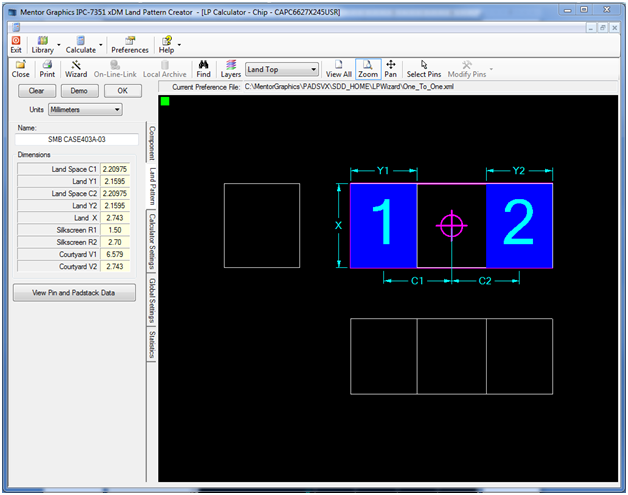how the free land pattern creator in pads will save you time part