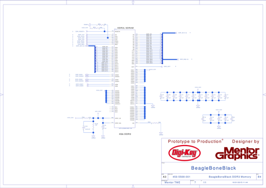 BeagleBone Black – Free PADS Reference Design Data « PADS Desktop on geiger counter schematic, electronics schematic, arduino schematic, breadboard schematic, quadcopter schematic, bluetooth schematic, xbee schematic, usb schematic, msp430 schematic, apple schematic, wireless schematic, gps schematic, lcd schematic, solar schematic, flux capacitor schematic,
