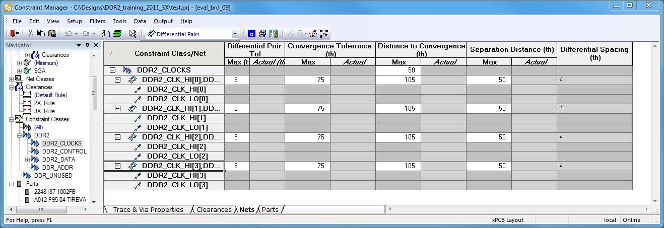 Why impose PCB design constraints? « PADS Desktop PCB Design