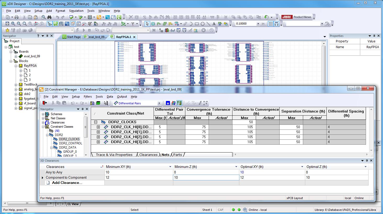 Steve Hughes « PADS Desktop PCB Design