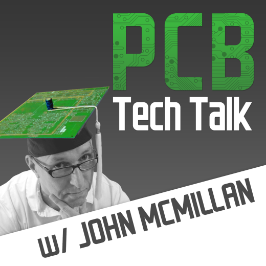 PCB Tech Talk podcast