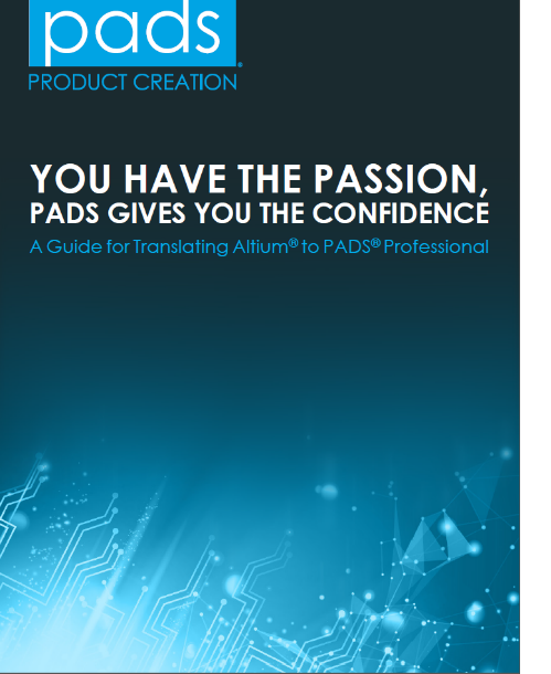 Attention all Altium Designer Users!!! « PADS Desktop PCB Design