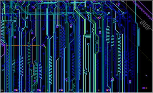 Tackling Next-Generation PCB Designs « PADS Desktop PCB Design