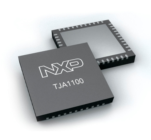 NXP_AutomotiveEthernetPhyTJA1100_ChipShot