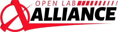 open lab alliance logo