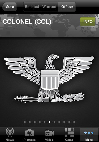 DoD Apps Store in our future?