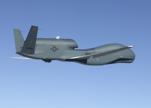 UAVs help drive the military tech revolution forward
