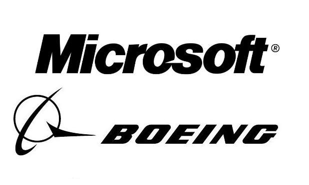 Boeing And Microsoft Pledge 50 Million To New Scholarship Fund J