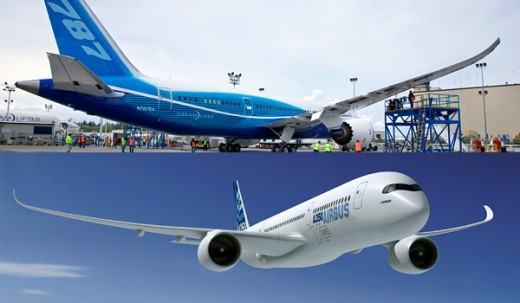 boeing versus airbus trade disputes The world trade organization delivered a final ruling on monday on whether boeing benefited from unfair us subsidies to develop airliners in competition with europe's airbus.
