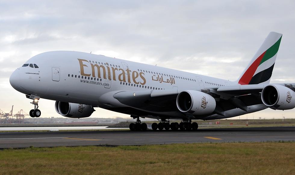 Emirates J VanDomelen Mil Aero Blog