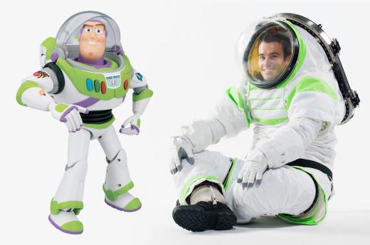 Z-series space suit