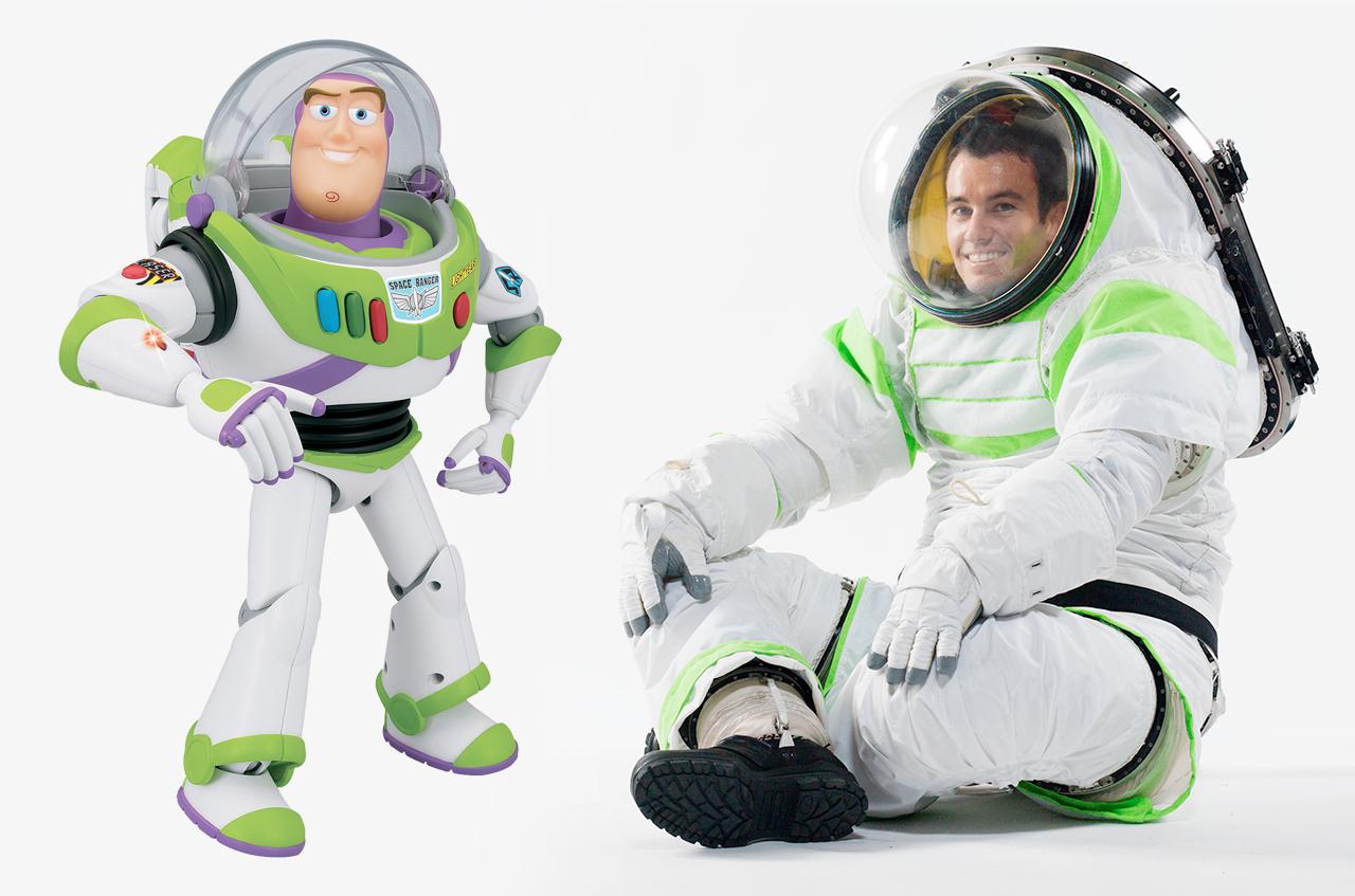 Select a Space Suit « J. VanDomelen Mil/Aero Blog