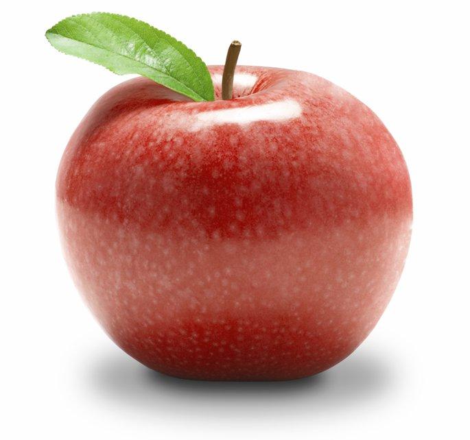 Fresh Apples Clip Art