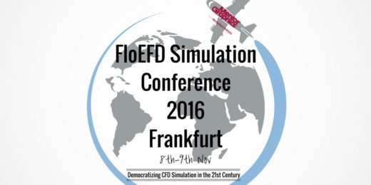 FloEFD 2016 Conference