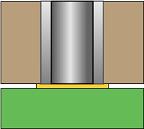 Concave Lead