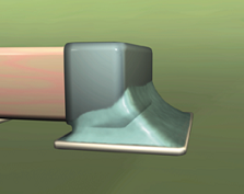 Chip Solder Joint